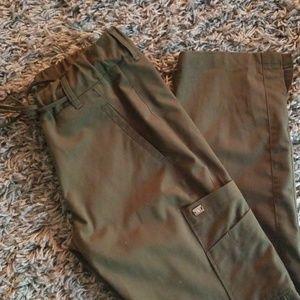 Grays anatomy scrub pants